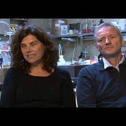 Katrin Schlösser & Frank Döhmann (Produzenten) - Interview Poster