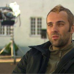 STEFAN RUDOLF - Ulf - über den Film - Interview Poster