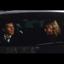 Sally und Greg im Auto - Szene Poster