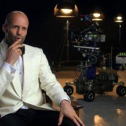 Jason Statham über seine Rolle Rick Ford - OV-Interview Poster