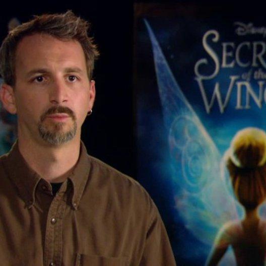 Michael Widgert - Producer - über die Geschichte - OV-Interview Poster