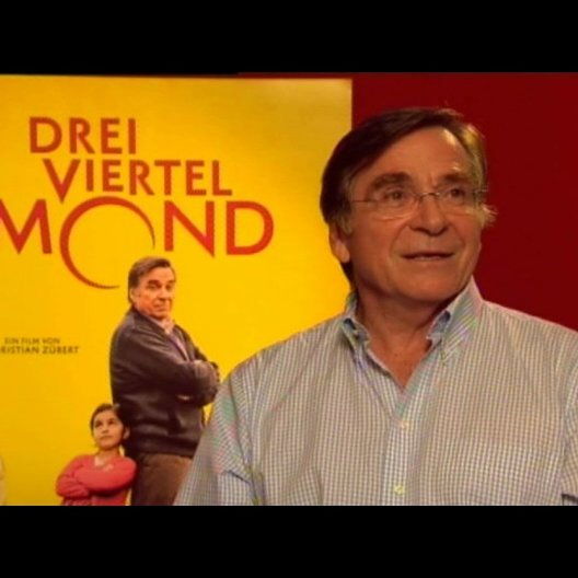 Elmar Wepper (Hartmut Mackowiak) über Deutschland und die Türkei, Mercan, Hartmuts Entwicklung, den Film - Interview Poster