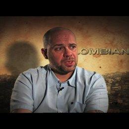 Olivier Megaton über die Zusammenarbeit mit Zoe Zaldana - OV-Interview Poster