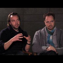 Mans Marlind und Björn Stein über den Uber Lycan - OV-Interview Poster