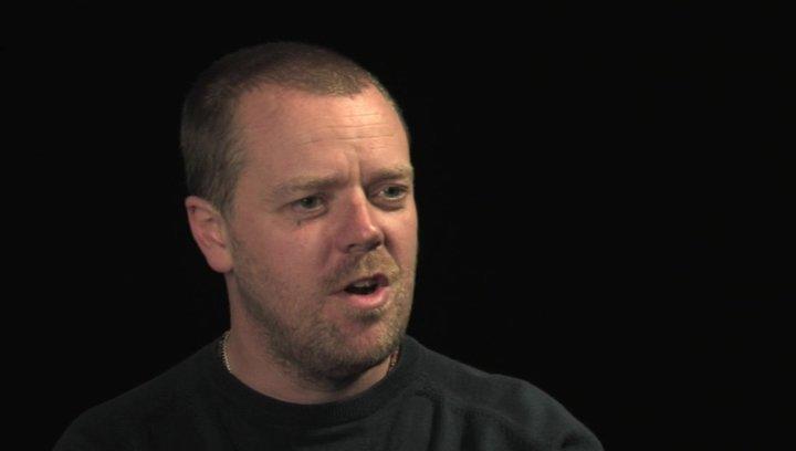 Paul Andrew Williams über Emotionen am Set - OV-Interview Poster
