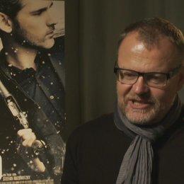 Stefan Ruzowitzky - Regisseur - über die Stoff-Findung - Interview Poster