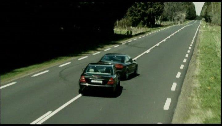 """""""Fahren Sie etwas schneller!"""" - Szene Poster"""