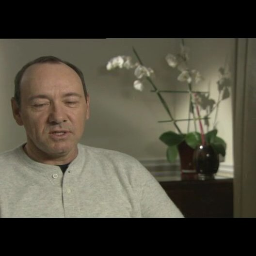 Kevin Spacey über seine Rolle - OV-Interview Poster