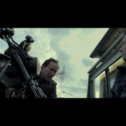 Was passiert, wenn Du als Ghost Rider pinkeln musst - Szene Poster