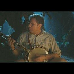 Banjo - Szene Poster