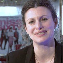 Corinna Eich - Produzentin - über ihre Aufgaben bei Miss Sixty - Interview Poster