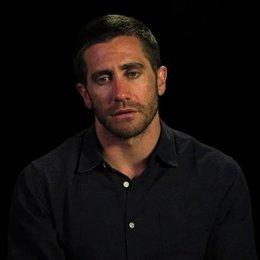 Jake Gyllenhaal darüber was ihm beim Dreh am besten gefallen hat - OV-Interview Poster