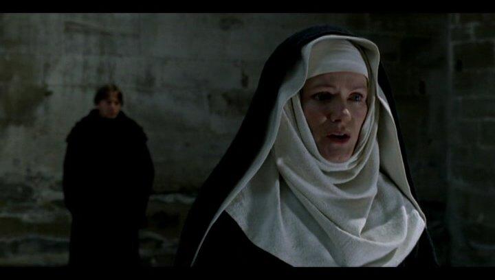 Vision - Aus dem Leben der Hildegard von Bingen - Teaser Poster