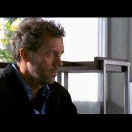 Dr. House (05. Staffel) - Trailer Poster