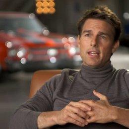 Tom Cruise - Jack Reacher warum der Film grossartig ist - OV-Interview Poster