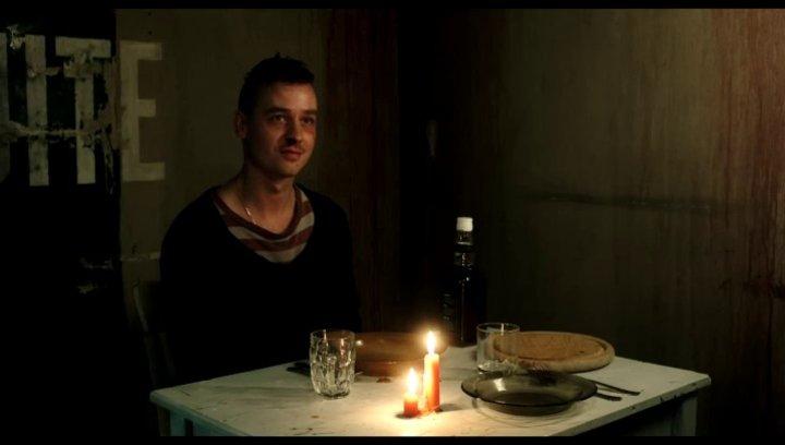 Candlelight Dinner - Szene Poster