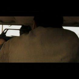 Verfolgungsjagd durch die Wüste - Szene Poster