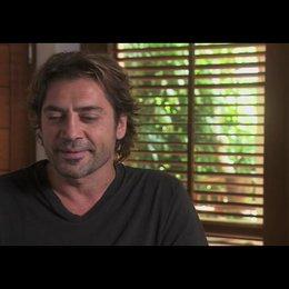 """Javier Bardem (""""Felipe"""") über seine Motivation die Rolle anzunehmen - OV-Interview Poster"""