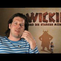 """Wie sich Nic Romm (""""Tjure"""") auf seine Rolle vorbereitet hat - Interview Poster"""