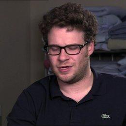 Seth Rogen über die Handlung des Films - OV-Interview Poster