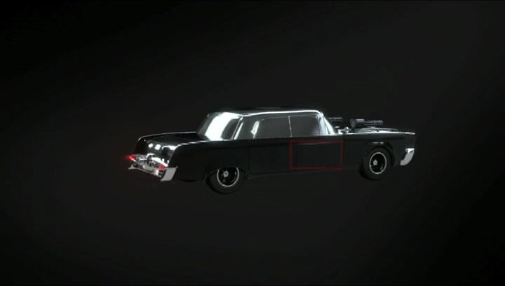 Featurette: Cars Poster