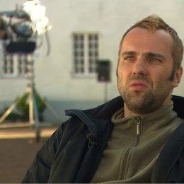 STEFAN RUDOLF - Ulf - über die Tuschi-Gang - Interview Poster