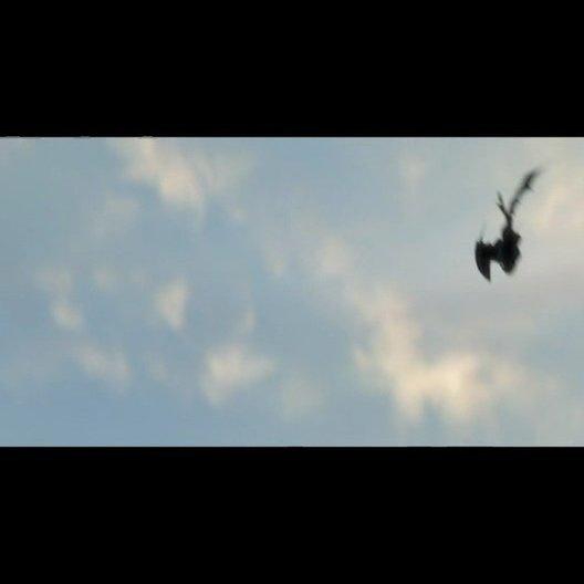 Drachenzähmen leicht gemacht - Trailer Poster