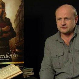 Oliver Stokowski - Alex Steiner - über seine Rolle - Interview Poster