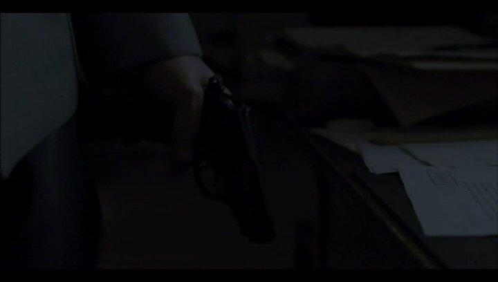 Operation Walküre - Das Stauffenberg Attentat - OV-Trailer Poster