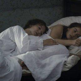 Die geliebten Schwestern - Trailer Poster