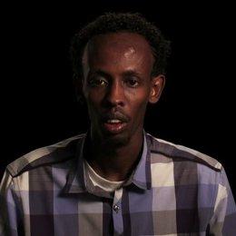 Barkhad Abdi - Muse - Vorbereitungen auf die Rolle - OV-Interview Poster