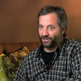 Judd Apatow über die Arbeit mit Jason Segel - OV-Interview Poster