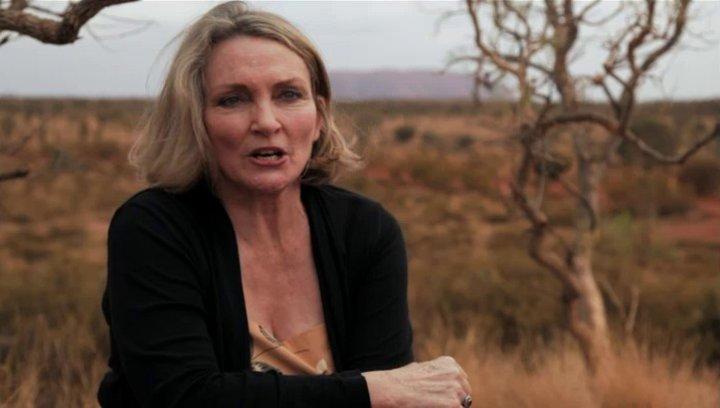 Robyn Davidson über die Wüste - OV-Interview Poster
