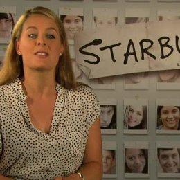 Julie LeBreton über den weltweiten Erfolg von Starbuck - OV-Interview Poster