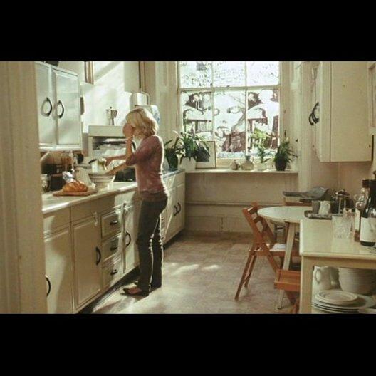Sallys Mutter kommt zu Besuch - Szene Poster