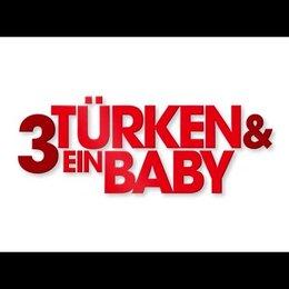 3 Türken & ein Baby - Trailer Poster