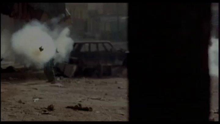 Black Hawk Down - Trailer Poster