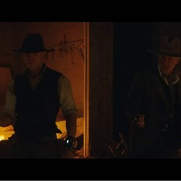 Cowboys & Aliens - Trailer Poster