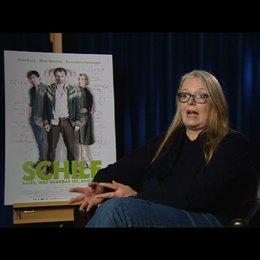 Manuela Stehr - Produzentin - über Juli Zeh, den Filmstoff, Eignung für ein junges Publikum, usw - Interview Poster