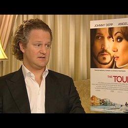 Florian Henckel von Donnersmarck (Regisseur) über den Unterschied zwischen Hollywood und Deutschland - Interview Poster