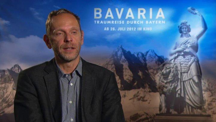 Markus Zimmer Produzent über die Darstellung der Industrie in Bayern - Interview Poster