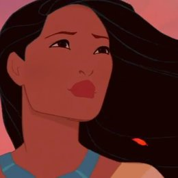 Pocahontas / Pocahontas 2 - Journey to a New World (BluRay-Trailer) Poster