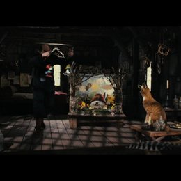 Gargamels Vorhaben - Szene Poster