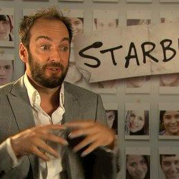 Ken Scott über das Pseudonym Starbuck als Filmtitel - OV-Interview Poster