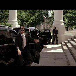 Ex-Secret-Service-Agent Mike Banning möchte seinen Job zurück - Szene Poster