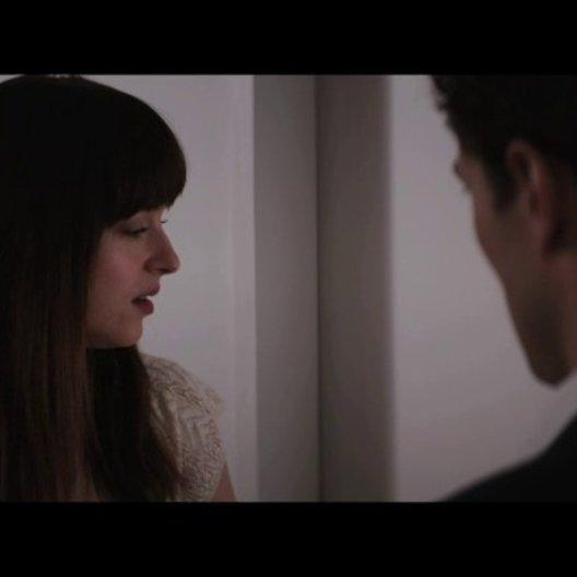 Christian zeigt Ana das Spielzimmer - Szene Poster