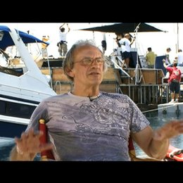 Christopher Lloyd (Mr. Goodman) über den Film - OV-Interview Poster