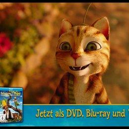 Pettersson und Findus - Kleiner Quälgeist, große Freundschaft (VoD-BluRay-/DVD-Trailer) Poster