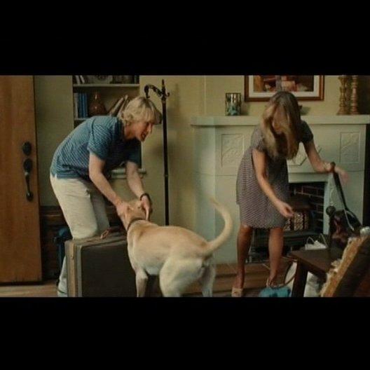 Debby und der Hund - Szene Poster