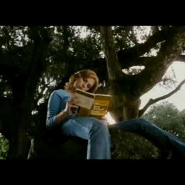Love Song for Bobby Long - Trailer Poster